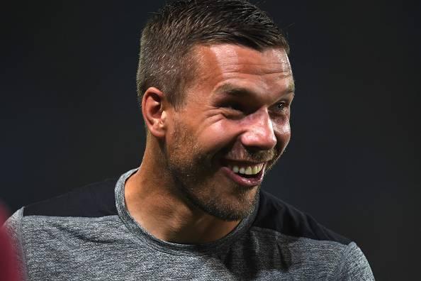 Futuro Podolski