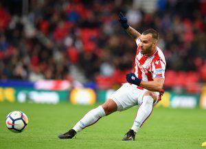 Jesé Stoke City