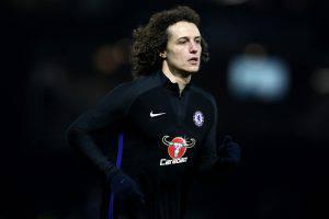 David Luiz Barcellona