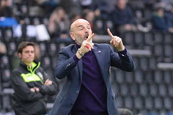 Panchina Fiorentina