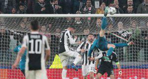 Champions League quarti di finale