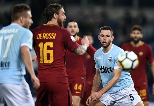 Voti Lazio-Roma