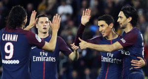 Ligue 1 34a giornata