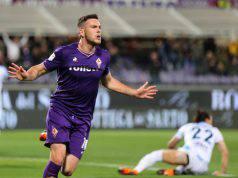 Veretout Fiorentina