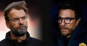 Liverpool-Roma