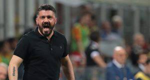 Olympiacos-Milan voti