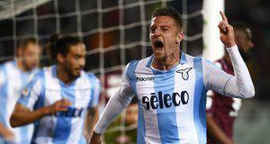 Lista Europa League Lazio