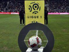 Ligue 1 38a giornata