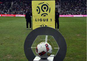 Ligue 1 37a giornata
