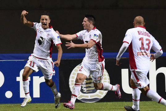 Playoff promozione/retrocessione Ligue 1