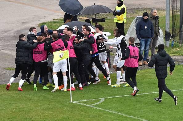 Playout Serie B