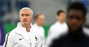 Deschamps Juventus