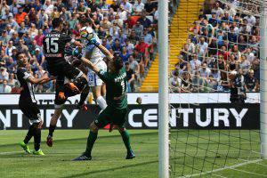 Voti Udinese-Inter