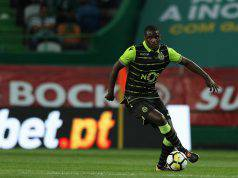 William Carvalho Sporting CP