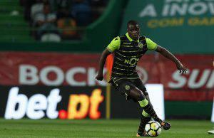 William Carvalho Sporting CP