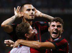 Suso Real Madrid