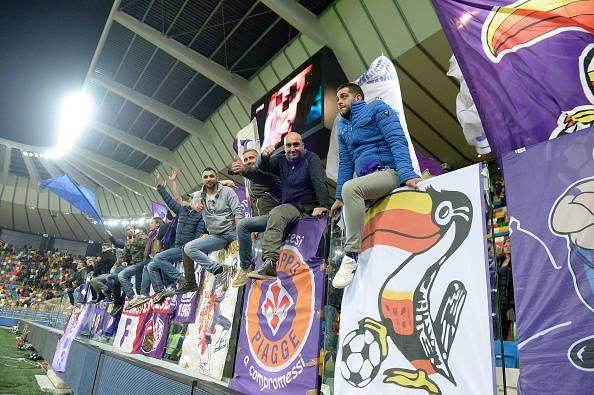 Edimilson Fernandes Fiorentina