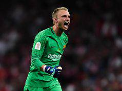 Cillessen Inter