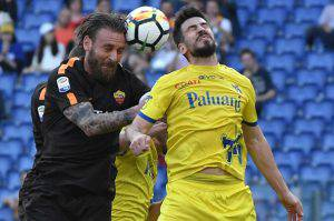 Tomovic Chievo