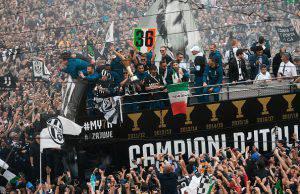Giocatori scadenza Juventus