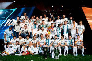 Villas-Boas Real Madrid