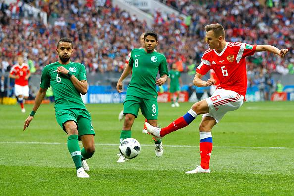 Russia-Egitto