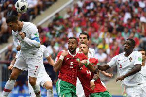 Voti Portogallo-Marocco