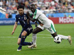 Voti Giappone-Senegal