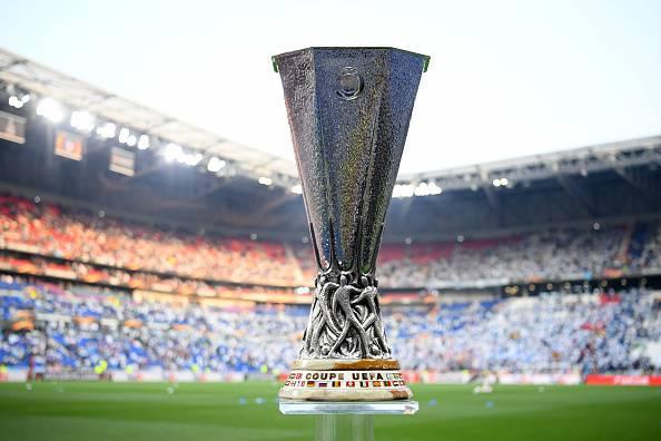 Europa League prima giornata