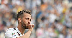 Infortunio Pjanic