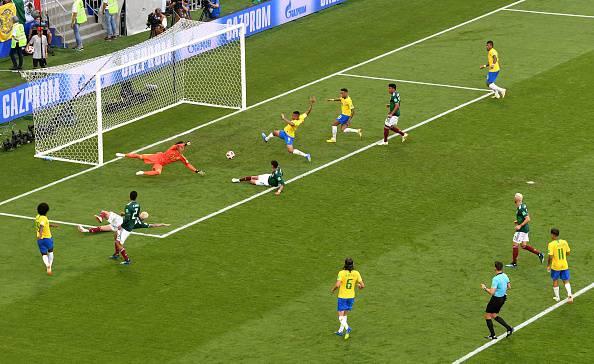 Brasile-Belgio