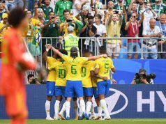 Brasile-El Salvador