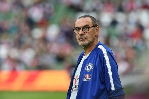Southampton-Chelsea