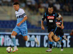 Voti Lazio-Napoli