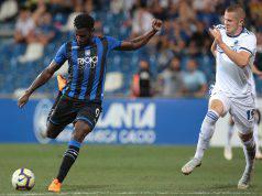 Cagliari-Atalanta highlights