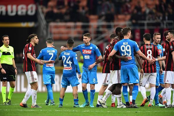 Napoli-Milan