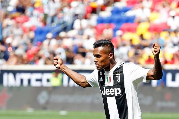 Young Boys-Juventus