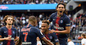 Psg-Nantes streaming