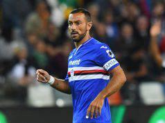 Sampdoria-Parma streaming