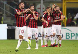 Serie A 6a giornata