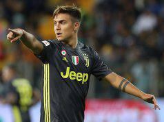 Juventus-Young Boys