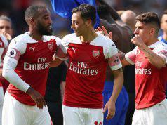 Arsenal-Vorskla