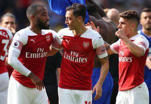 Qarabag-Arsenal