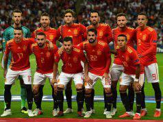Croazia-Spagna