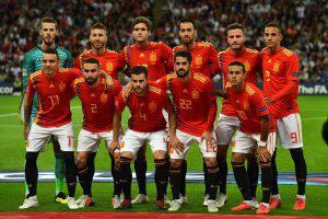 Spagna-Bosnia