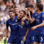 Premier League 7a giornata