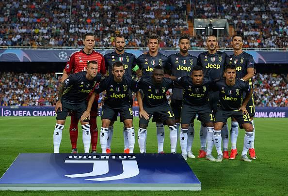 Juventus-Manchester United