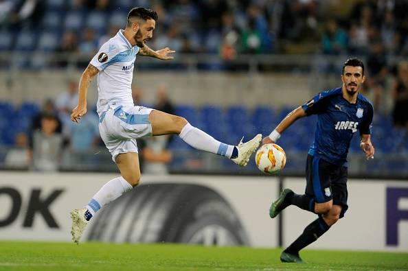 Eintracht Francoforte-Lazio