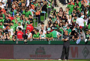Werder Brema-Wolfsburg