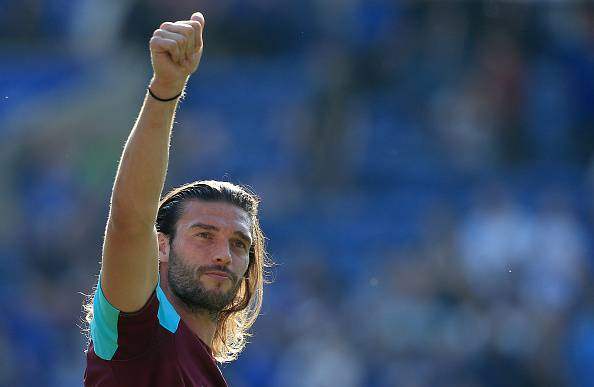Carroll West Ham